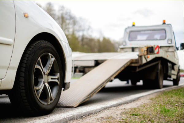 How Do I Find The Best Towing Company Near Me?